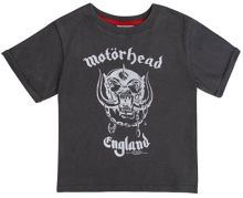 Amplified Kids Kids Motorhead T-Shirt