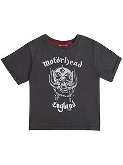 Kids Motorhead T-Shirt