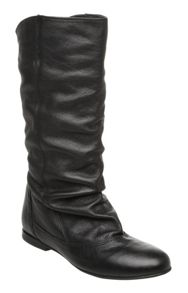 Melissa Slouch Calf Boot
