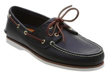 Timberland 25077 Classic boat shoes