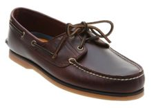 Timberland 74036  Classic boat shoes