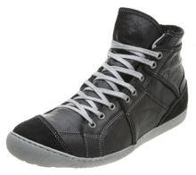 Shellshock Hi-tops