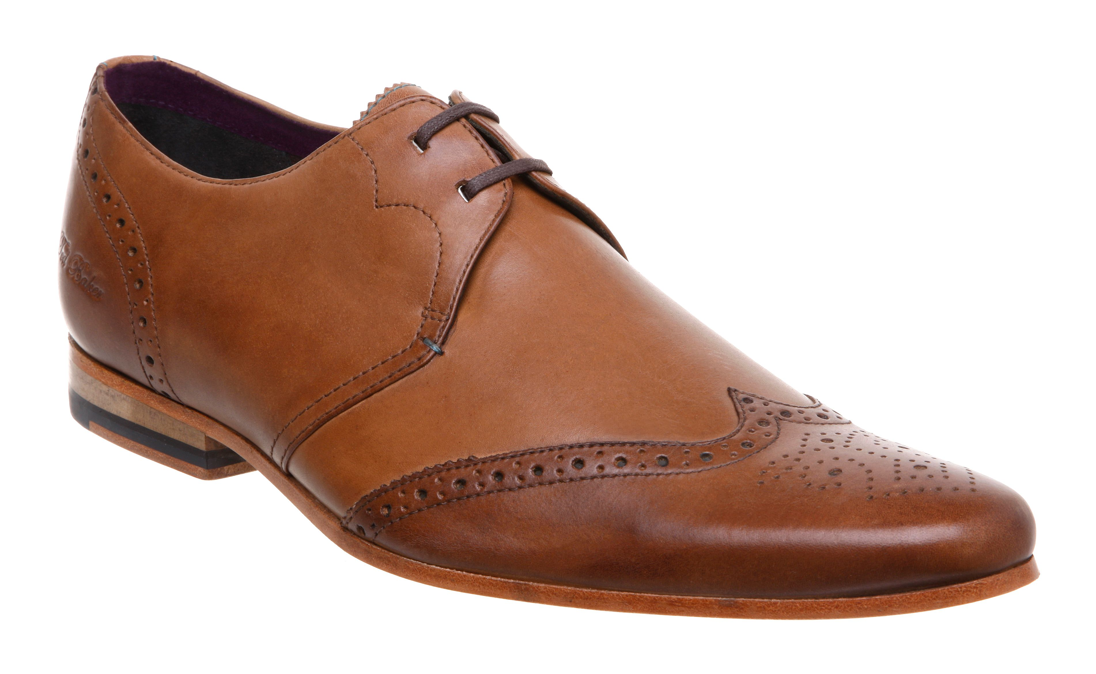 Greco Derby Shoes