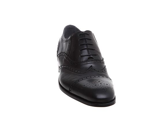 Brake brogue shoes