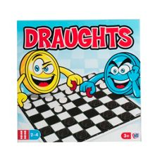 HTI Draughts Game