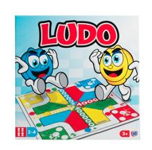 HTI Ludo Board Game