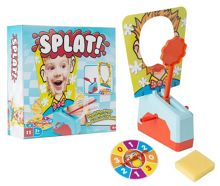 HTI Splat! Game