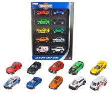 HTI Die-Cast Vehicles 10 Pack