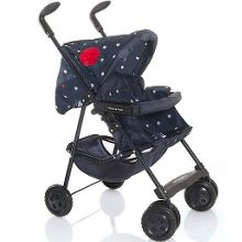 Pilko jr pushchair