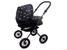 Mamas & papas traveller doll pram