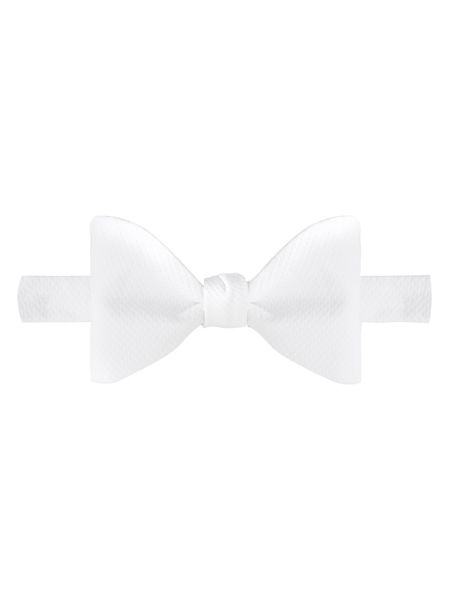 Thomas Pink Marcella `Self Tie` Bow Tie