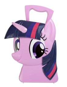 My Little Pony Twilight Sparkle Jewellery Case