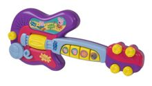 Peppa Pig Musical Guitar
