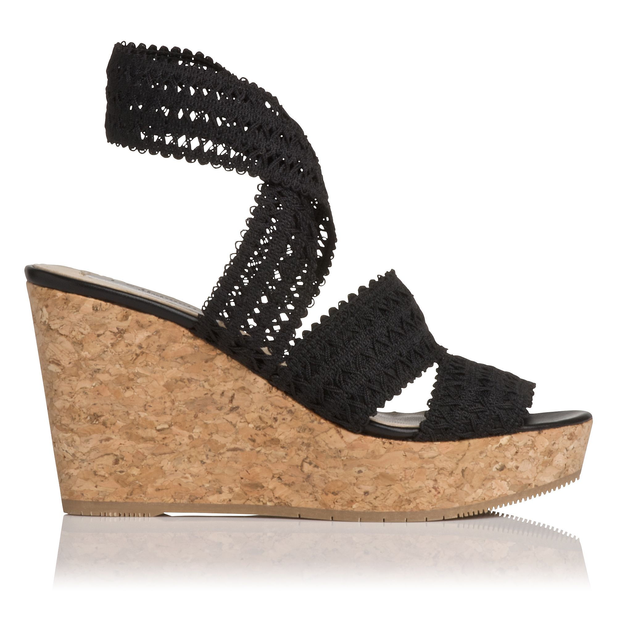 Eimear wedge shoes