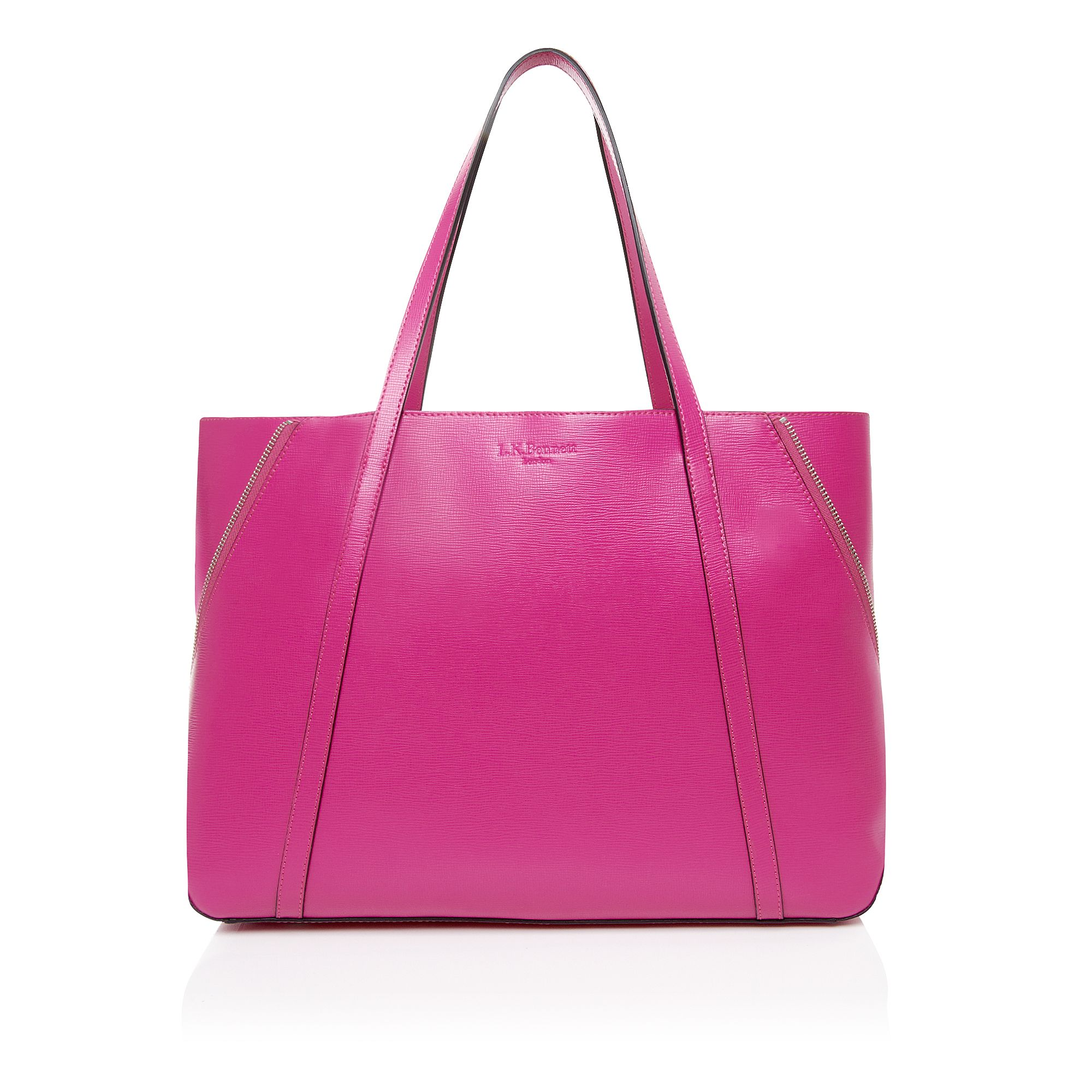 Kelly large winged tote bag
