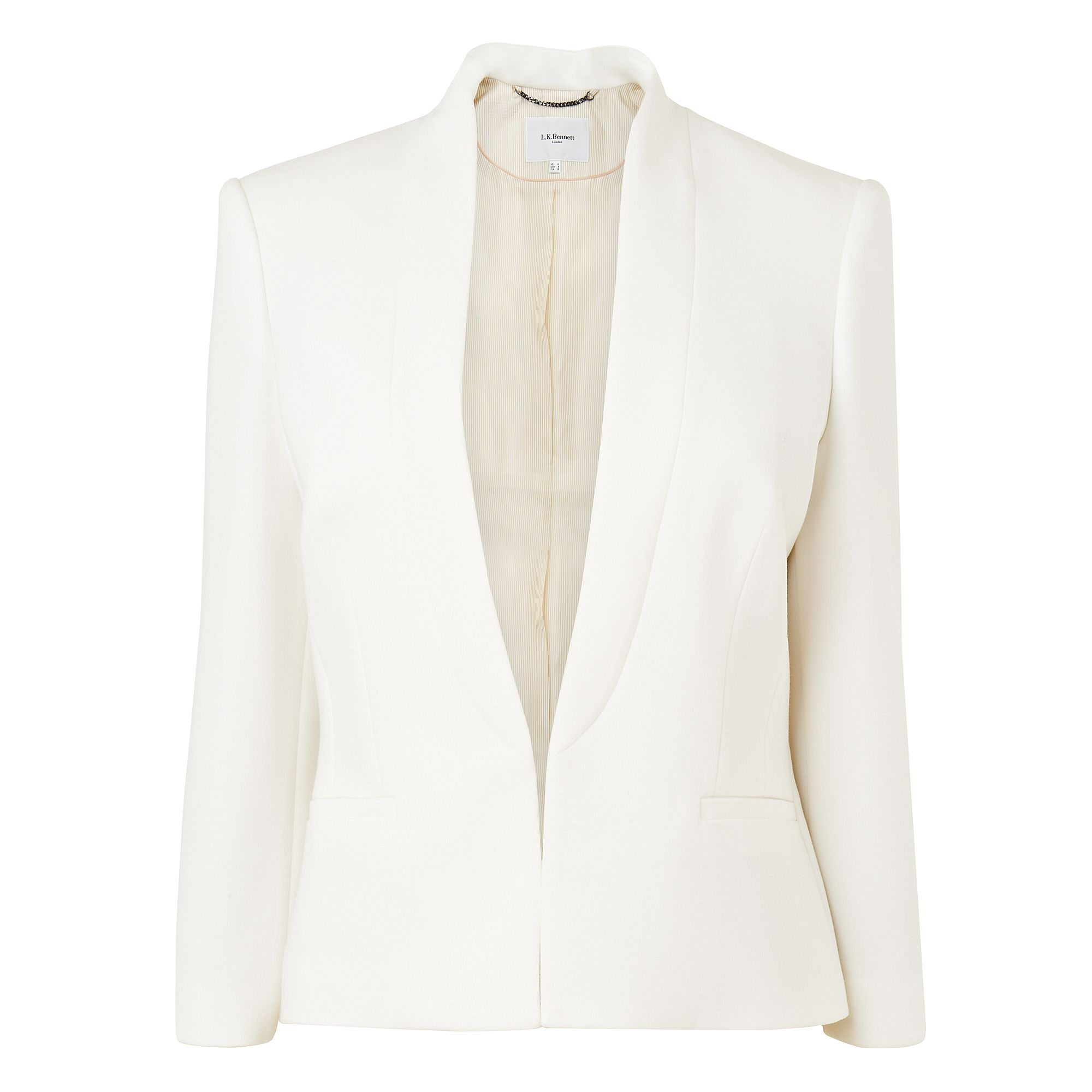 Edina Tailored Jacket