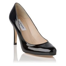 Stila closed court shoes