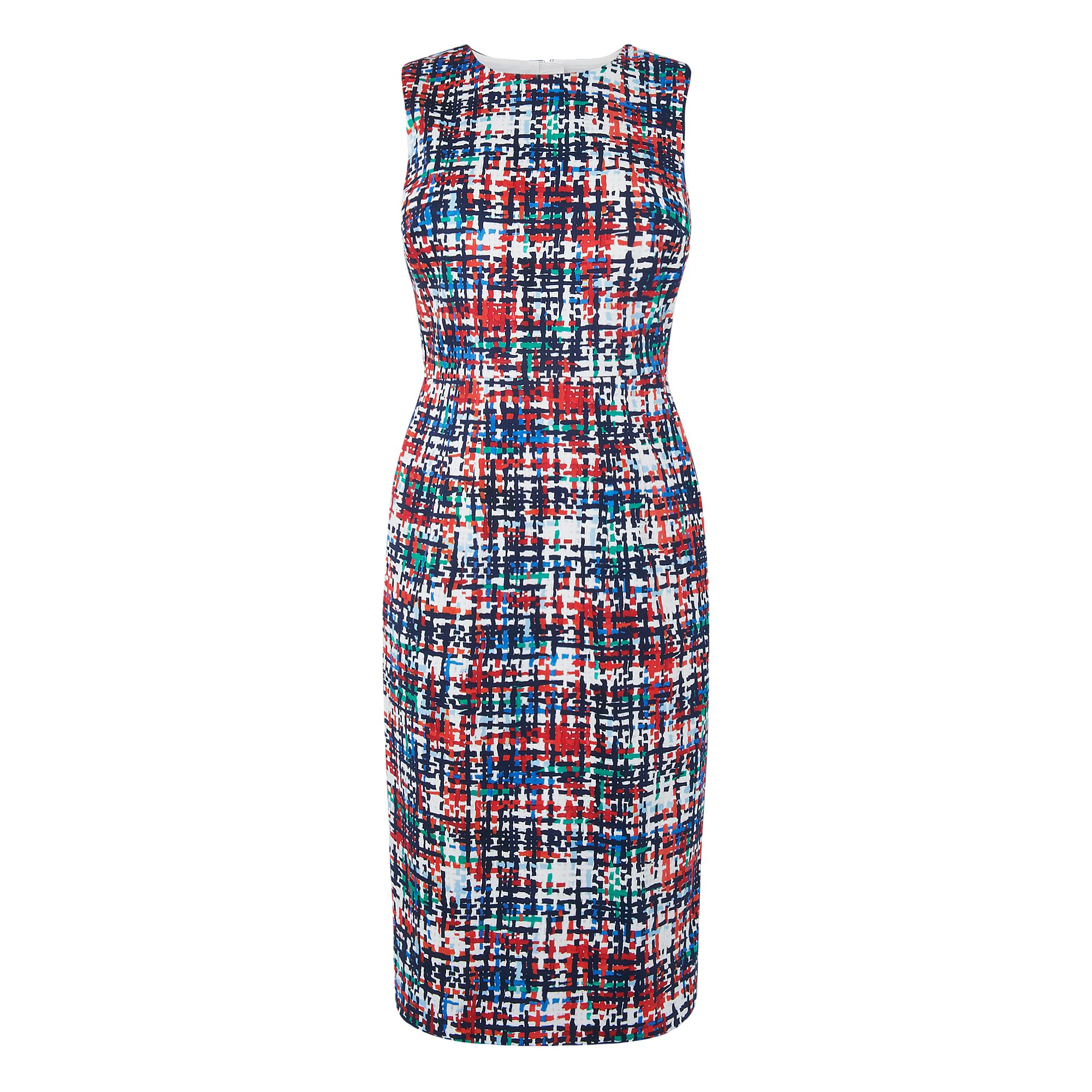 Largo Printed Dress