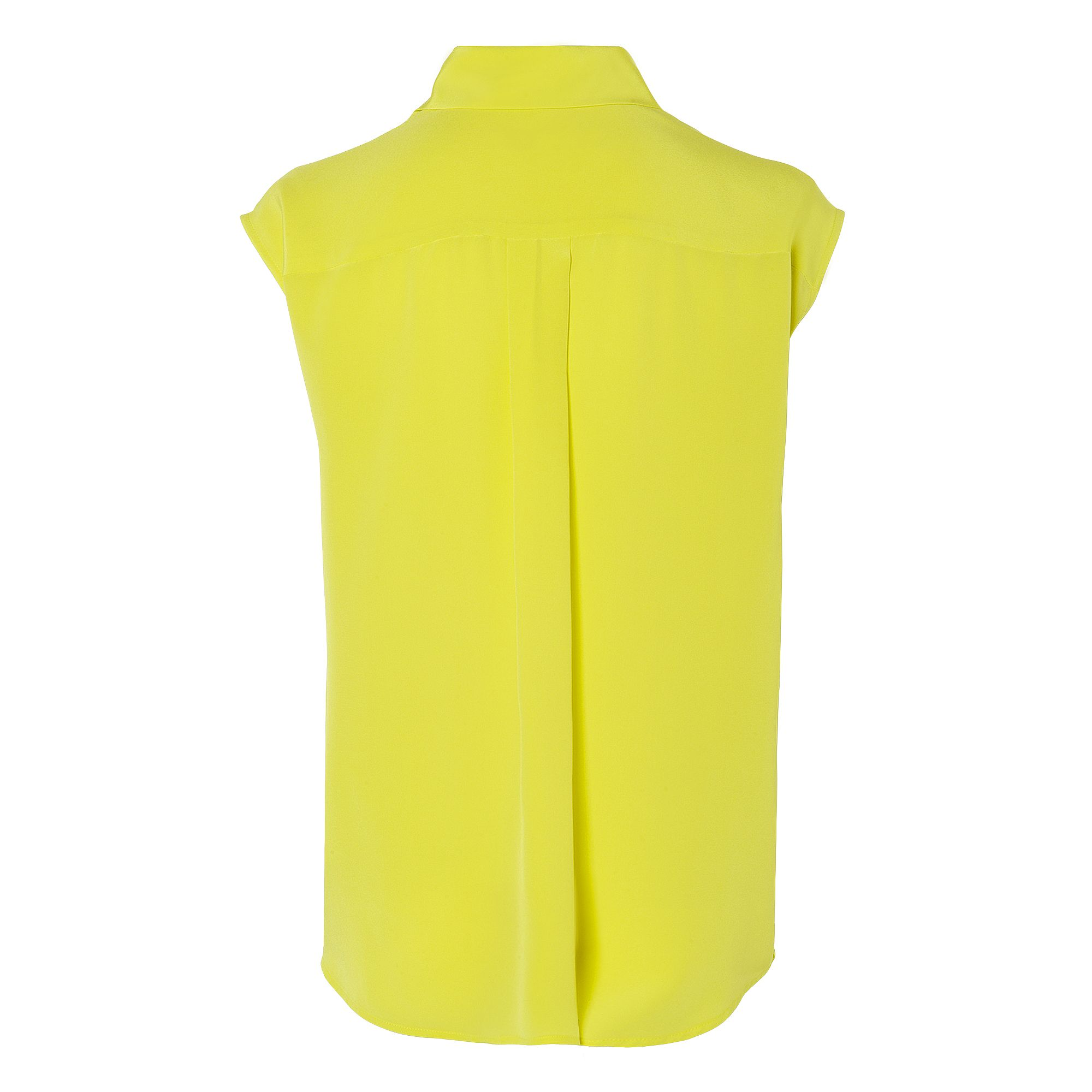 Toledos sleeveless shirt