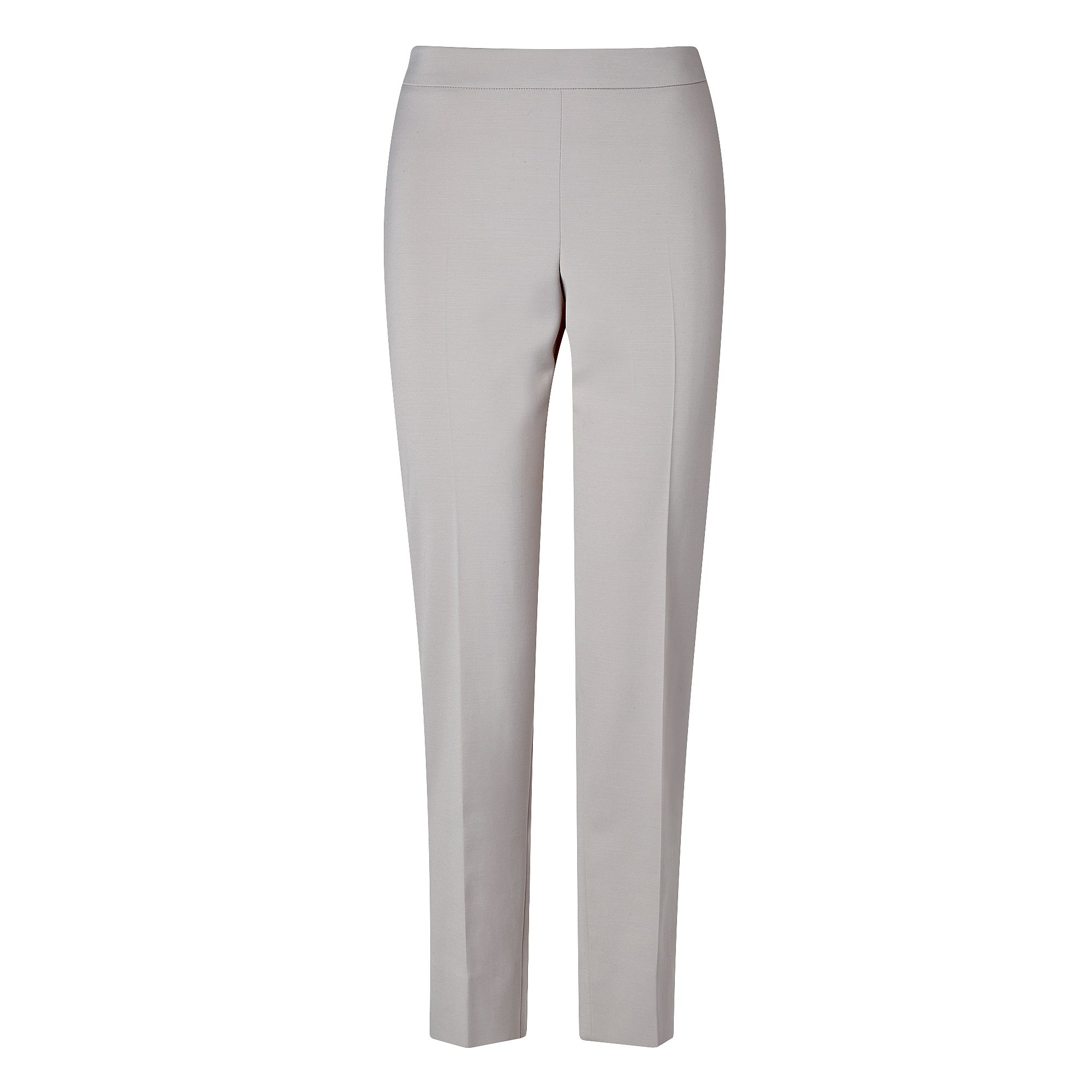 Moscow Plain Tapered Leg Trouser