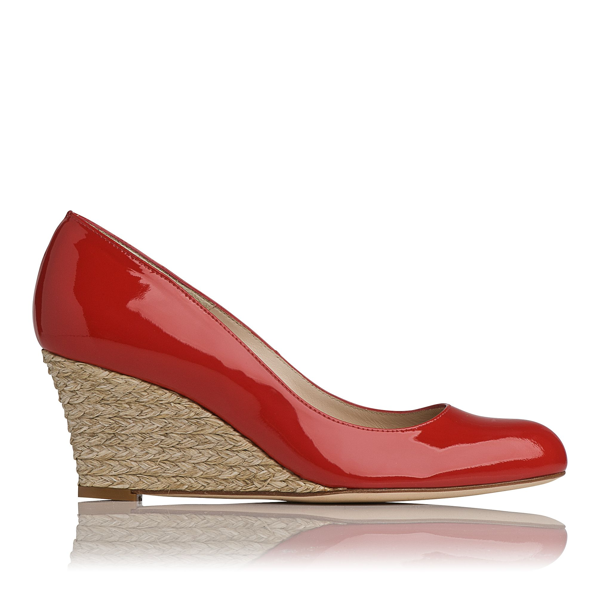 Zella round toe court shoes