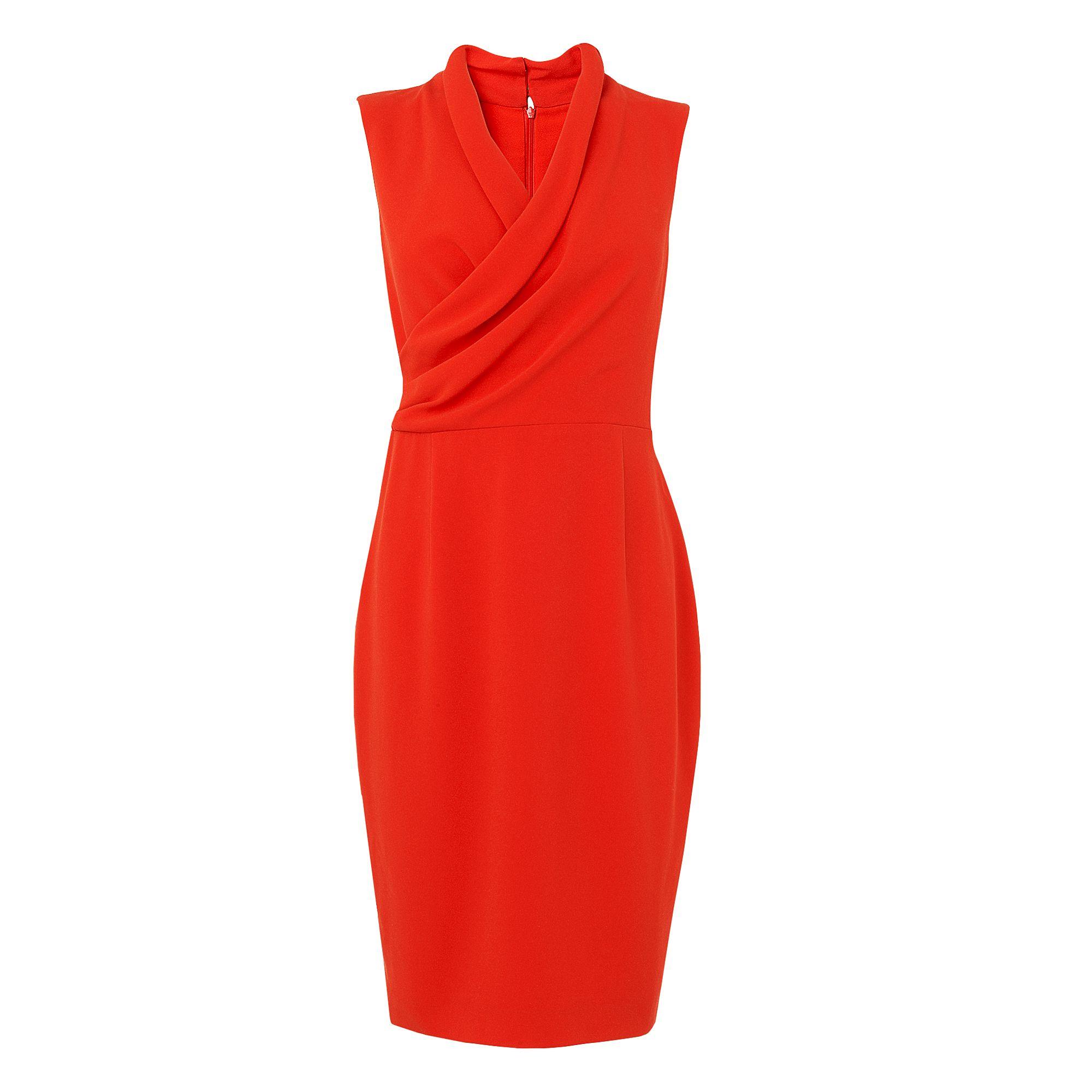 Lamar Sleeveless Dress