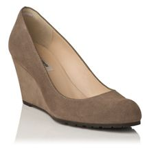 Bayleen single sole wedges