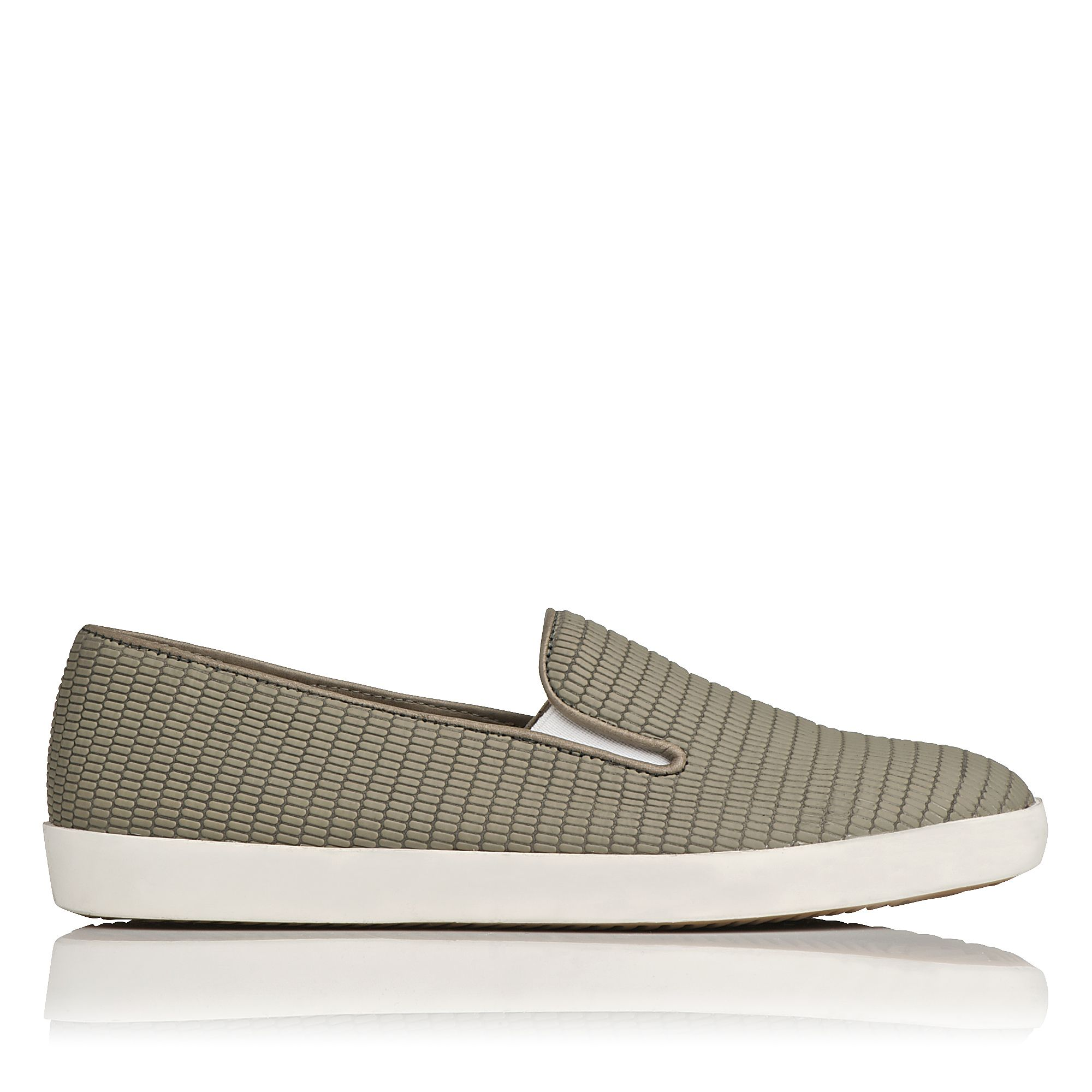 Berna slip-on trainers