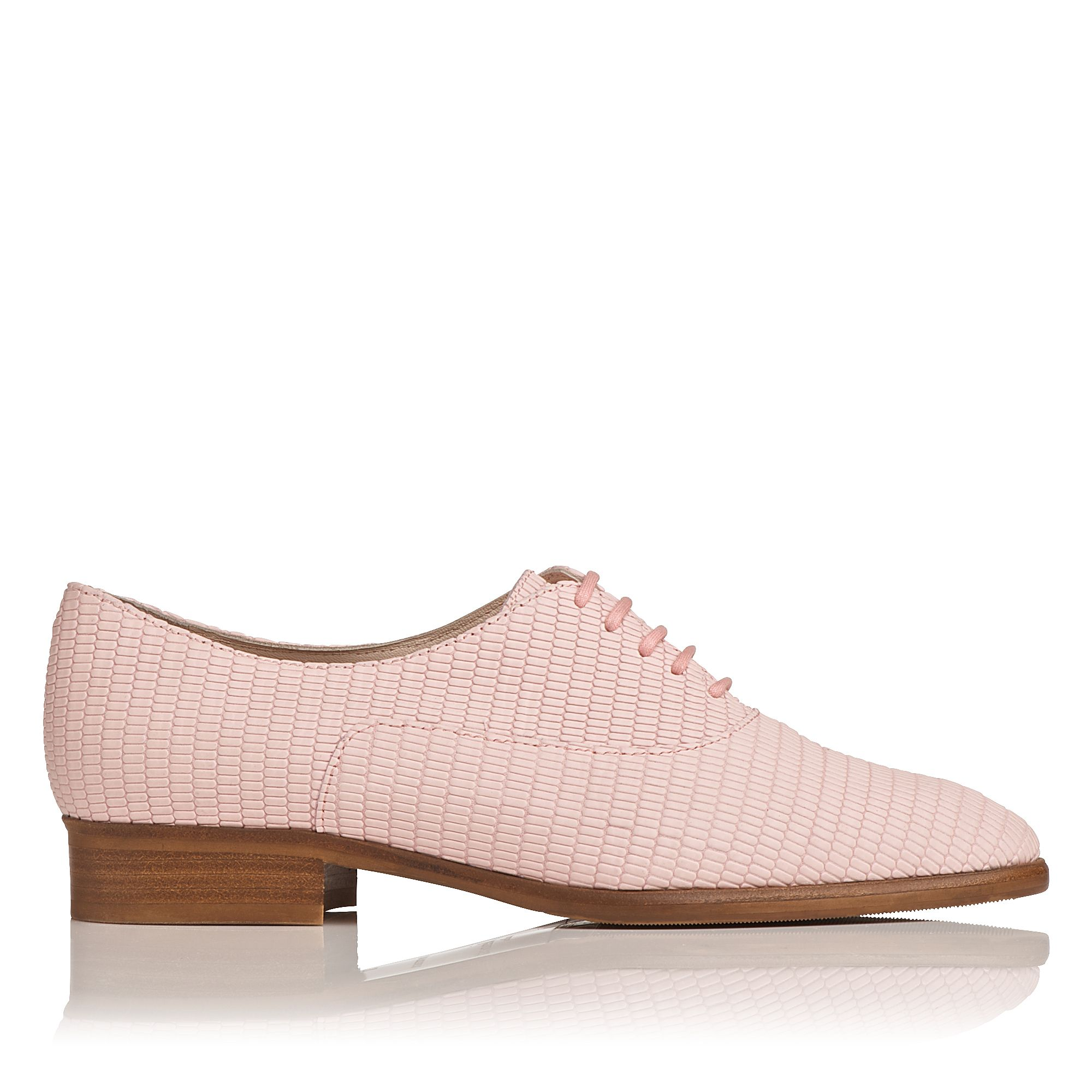 Elga lace-up brogues