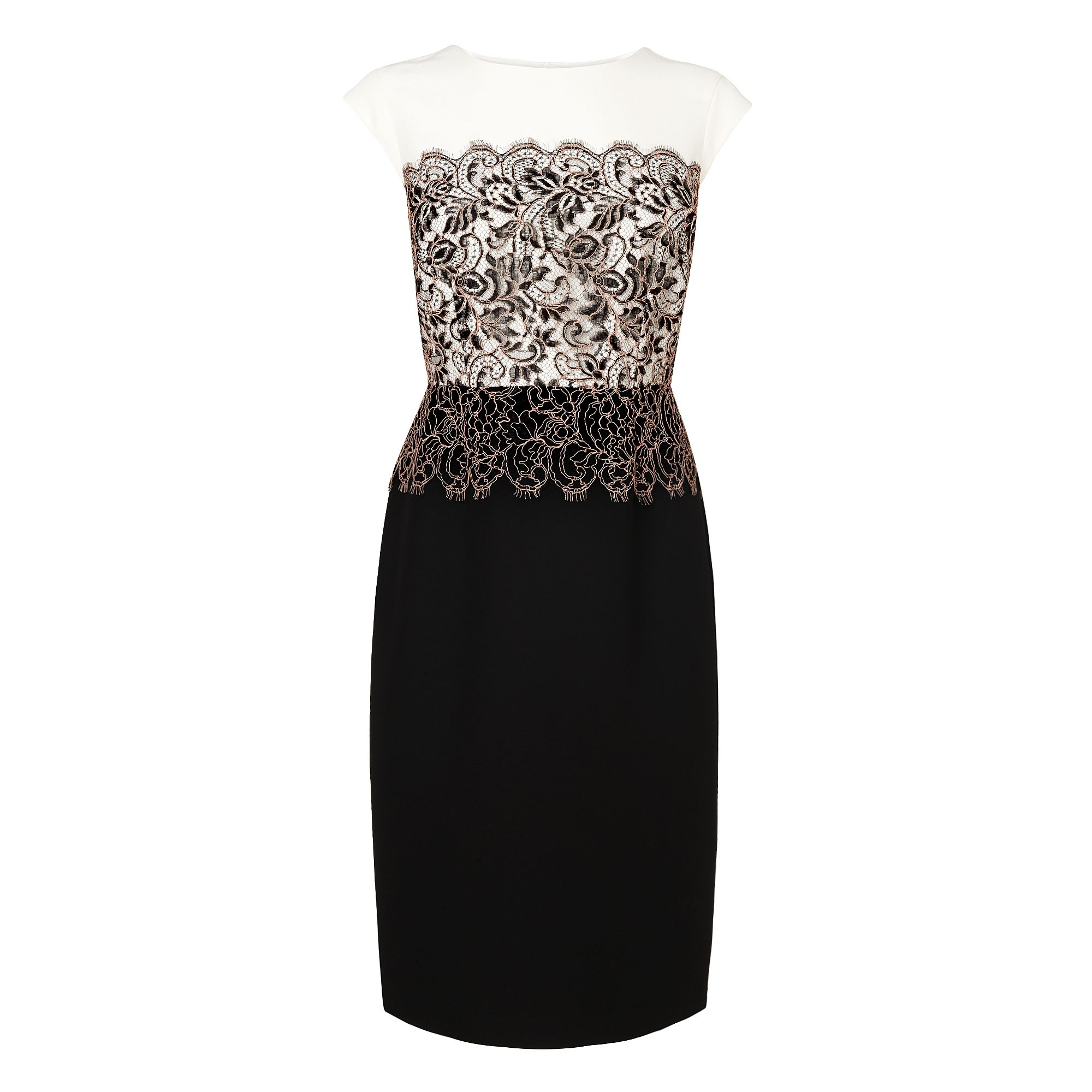 Fincham Lace Dress