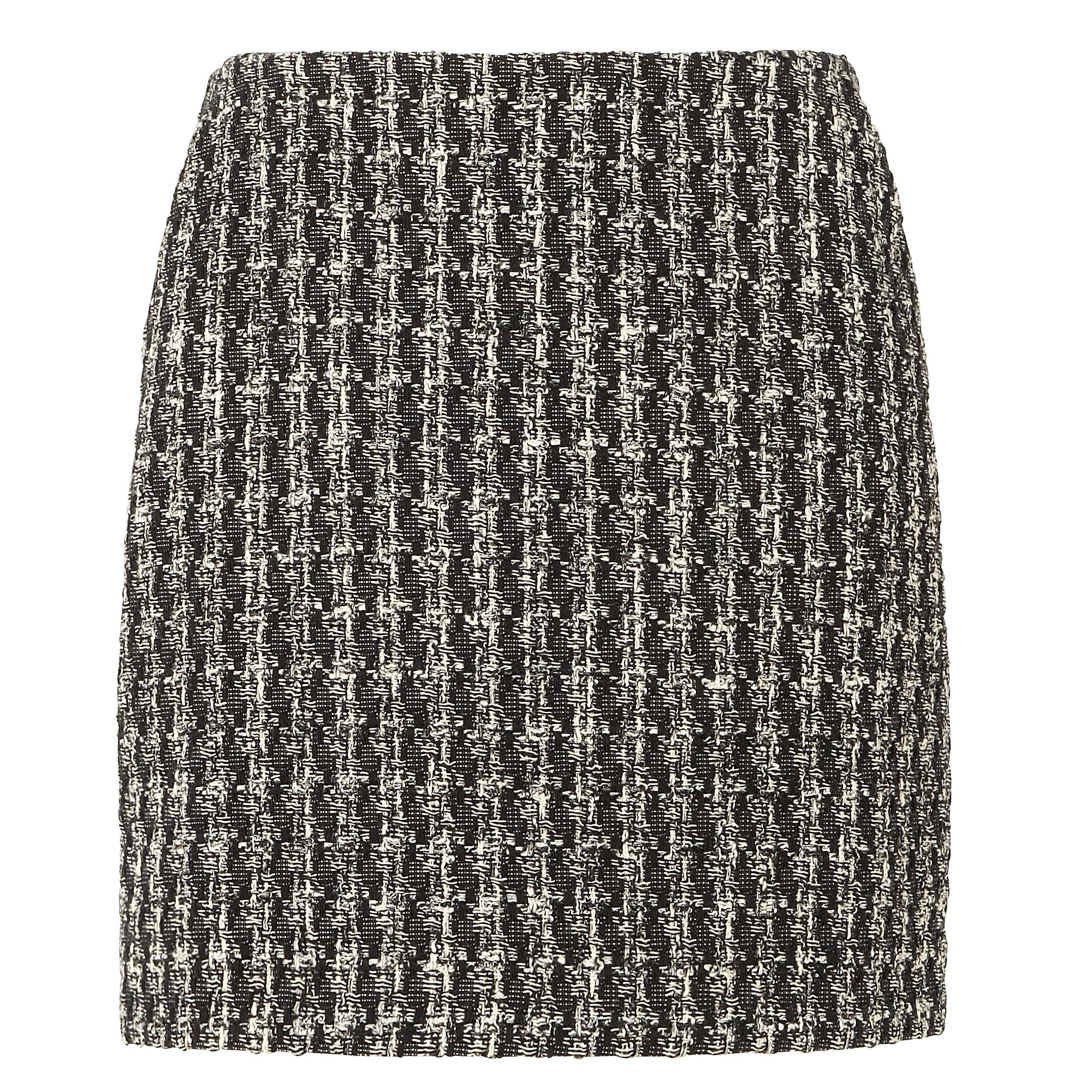 Maria Tweed Skirt