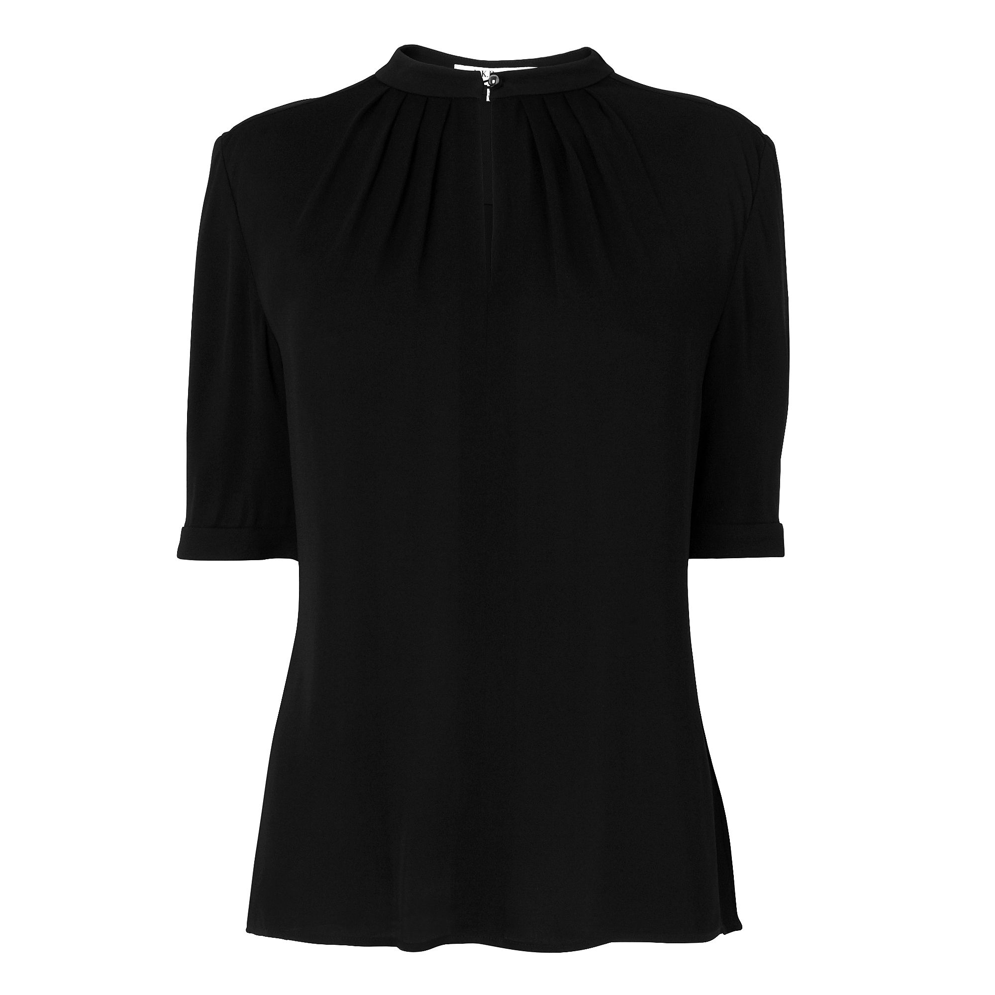 Tilly Gather Neck Top
