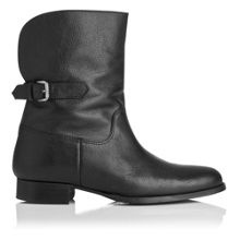 Neve Shearling Ankle Boot