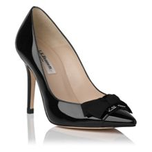 Filo Patent Court Shoe