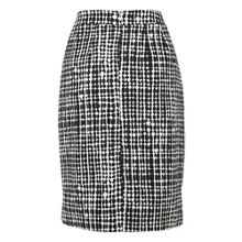Volsie Printed Skirt