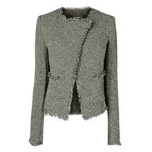 Darya Tweed Jacket Tweed Jacket