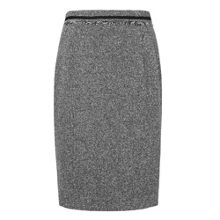 Darya Tweed Skirt