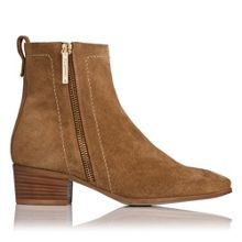 Fenick ankle boot