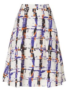 Coney Full Printed Skirt