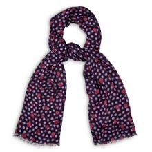 Piscola Print Scarf