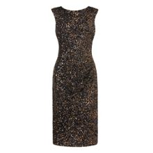 Quinn Sequin Dress