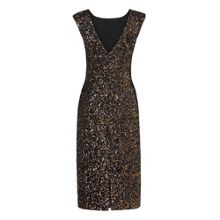L.K. Bennett Quinn Sequin Dress