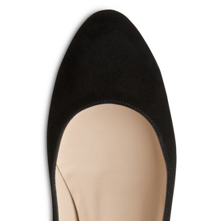 L.K. Bennett Sersha flexi sole court shoe