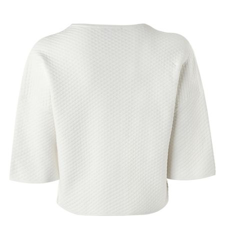 L.K. Bennett Alea Knitted Top