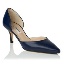 L.K. Bennett Florine open court shoes