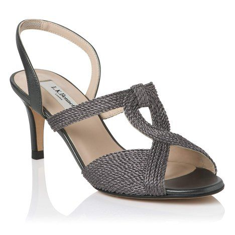 Losari formal sandal
