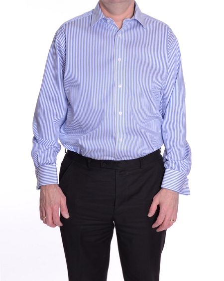 Double TWO Paradigm by Double TWO Formal Shirt