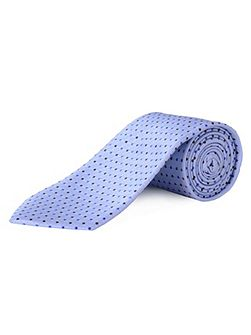Extra Long Spotted Tie