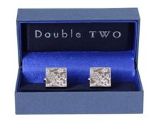 Double TWO Cufflinks