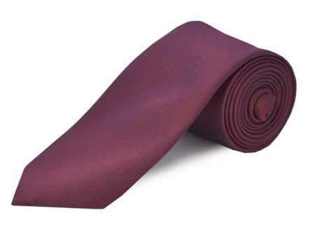 Double TWO Extra Long Silk Tie